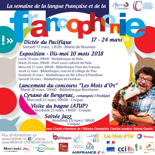 francophonie-web