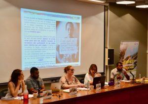 """Conférence à l'université de Nouméa:  """"Le plurilinguisme et l'apprentissage du français en Nouvelle-Calédonie et dans le Pacifique"""""""